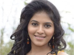 WOW! Anjali To Make A Comeback To Mollywood!