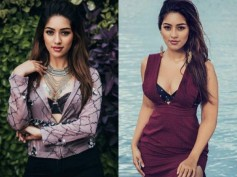 IN PICS! Anu Emmanuel Stuns Yet Again With Her Makeover!