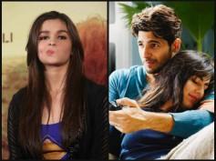 Are You Listening Alia Bhatt? Sidharth Malhotra Chooses Katrina Kaif As The 'Perfect Partner'