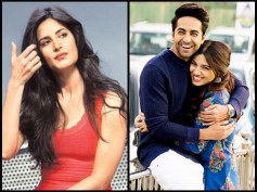 Ayushmann-Bhumi Starrer Shubh Mangal Saavdhan's Trailer Takes A Sly Dig At Katrina Kaif!