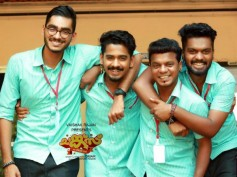 Chunkzz Movie Review: Strictly For Youth Audiences!