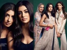Navya Naveli Nanda, Shweta Bachchan & Jaya Bachchan's Latest Pics Should Never Be Missed! View Here