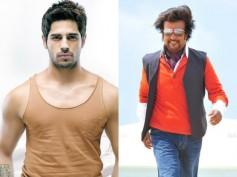 Superstar Rajinikanth's Robo 2.0 To Clash With Sidharth Malhotra's Aiyaary At The Box Office!