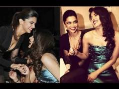 PATCH-UP DETAILS! Deepika Padukone & Priyanka Chopra End Their Cold War; Back To Being Friends?