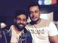 Here Is Why Dhruva Sarja Thanked Challenging Star Darshan On Twitter!