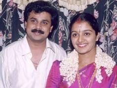 MAJOR TWIST: Dileep's First Wife Was Not Manju Warrier?