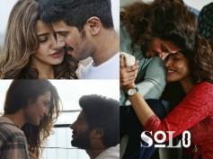 Dulquer Salmaan's Solo: Meet The Leading Ladies
