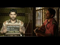 YET ANOTHER CHALLENGING ROLE! Farhan Akhtar Plays A UP Guy For The First Time