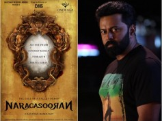WOW! Indrajith's Naragasooran To Begin In September!