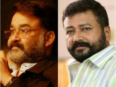 MUST READ! Jayaram Sends Out A Thanking Message To Mohanlal!
