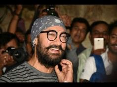 REVEALED! Aamir KhanReturns ToMumbai After Completing His Commitments For This Special Reason