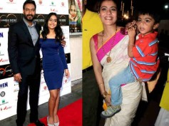HOW PROTECTIVE OF THEM! Ajay Devgn & Kajol Keep Their Kids Away From Media For This Reason