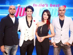 Karanvir Bohra Gets A Special Surprise On His Birthday On India's Best Judwaah's Sets!