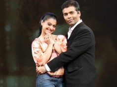 BACK TO BEING FRIENDS! Karan Johar Ready To Forget His Ugly Fight With Kajol & Forgive Her?