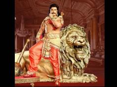 JUST IN! Leaked Pics Of Hariprriya And Darshan From The Sets Of Kurukshetra!