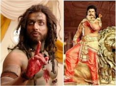 JUST IN! Bollywood Actor Sonu Sood To Play The Role Of Arjuna In Muniratna's Kurukshetra!