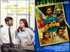 Box Office Chart (Aug 07 – 13): VIP 2 & Thrissivaperoor Kliptham Make Their Entry!