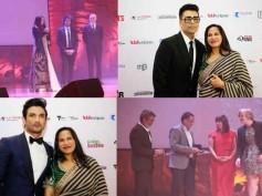 IFFM 2017: Aamir's Dangal, Prabhas' Baahubali Win It Big, Aishwarya Rai Gets A Special Mention!