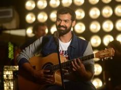 IN PICS: Pranav Mohanlal's Aadhi Starts Rolling!