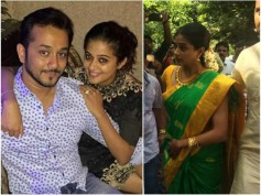 FILMIBEAT EXCLUSIVE! Check Out Priyamani's Wedding Video!