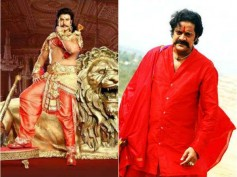 Villain Ravishankar To Play The Role Of Shakuni In Kurukshetra; Saikumar's Role Still Undisclosed!