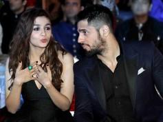 MATTERS OF HEART! Did Sidharth Malhotra & Alia Bhatt Get Into A Tiff Over Aashiqui 3?