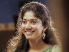Sai Pallavi Says A Strict 'NO' To Kissing Scenes..Here Is Why!