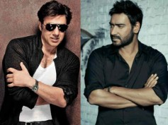 REALLY? Did Sunny Deol Made A Call To Ajay Devgn For This Reason?