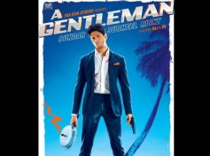 A Gentleman Movie Review: Live Audience Update
