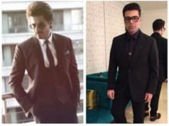 Star Plus' TED Talks: Shahrukh Khan & Karan Johar Made The Crew Wait For Long!