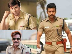 Not Ajay Devgn But Sunny Deol To Step Into Suriya's Shoes For The Remake Of Singam 3!