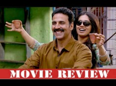 Toilet: Ek Prem Katha Movie Review: A Constipated Second Half Plays The Main Villain In This Film!
