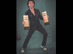 DOUBLE DHAMAKA! It's A Twin Win For Tiger Shroff; Here's All The Deets!