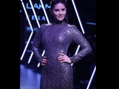 Sunny Leone: Both Daniel And I Are Hands-On Parents; We Bathe Her, Change Her Nappies And Feed Her