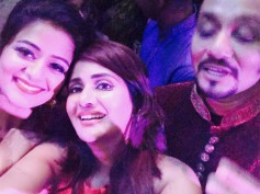 Who Said Celebrities Can't Be Friends? Priyamani & Parul Yadav Will Prove You Wrong!