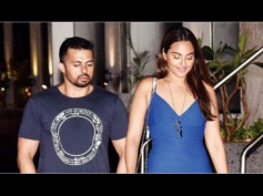 Did Sonakshi Sinha Ignore Her Alleged Ex Bunty Sajdeh At Arbaaz Khan's Birthday Bash?