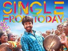 Velaikkaran: First Song Track Launched