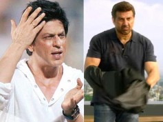 OLD ENEMIES! Angry Sunny Deol TORE His Jeans Cos Of Shahrukh Khan; Reveals Reason Behind UGLY FIGHT