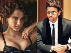 SUSPICIOUS! Is This The REAL Reason Hrithik Roshan Is NOT REACTING To Kangana Ranaut's Allegations?