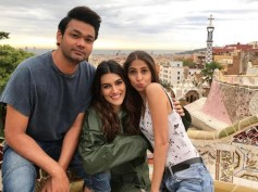 Kriti Sanon Goes On A Spanish Holiday & The Pictures Are Jaw-dropping!
