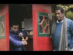 Unaffected By Rishi Kapoor's Rude Remarks! Anurag Basu Says He Will Work With Ranbir Kapoor Again!