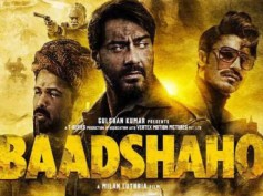 Baadshaho Saturday (2 Days) Box Office Collection: ROCKING!