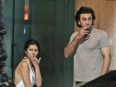 GOSH! This Person LEAKED Ranbir Kapoor & Mahira Khan's Smoking Pictures; Wanted To REVEAL The Affair