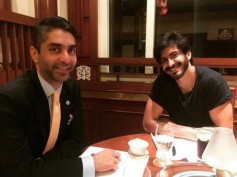 Harshvardhan Kapoor Makes It OFFICIAL; To Play Olympic Gold Medalist Abhinav Bindra In His Biopic!