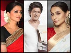 Aishwarya Rai Bachchan REJECTED This Film Of Shahrukh Khan & It Changed Rani Mukerji's Life!