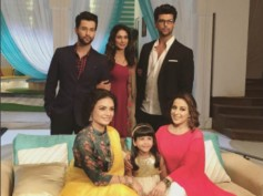 Beyhadh SPOILER: The Show To Take A 5-Year Leap; Arjun & Saanjh Blessed With A Daughter!