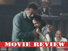 Bhoomi Movie Review: Revenge Is Served Stale And It's More On Us!