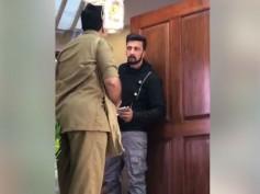 WATCH VIDEO: Kichcha Sudeep Silently Shoots For Bigg Boss Kannada Season 5 Promo!