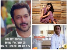 CONFIRMED! Bigg Boss 11: These 6 Celebrities & 5 Commoners To Enter The Show!