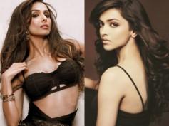 Malaika Arora Recommended Deepika Padukone For Om Shanti Om?
